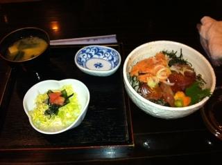 ネギトロ丼.JPG