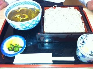 カレー丼セット.JPG